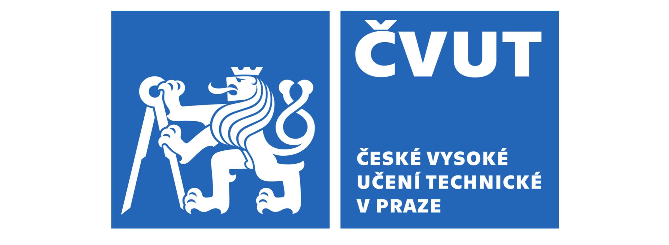 CVUT_logo